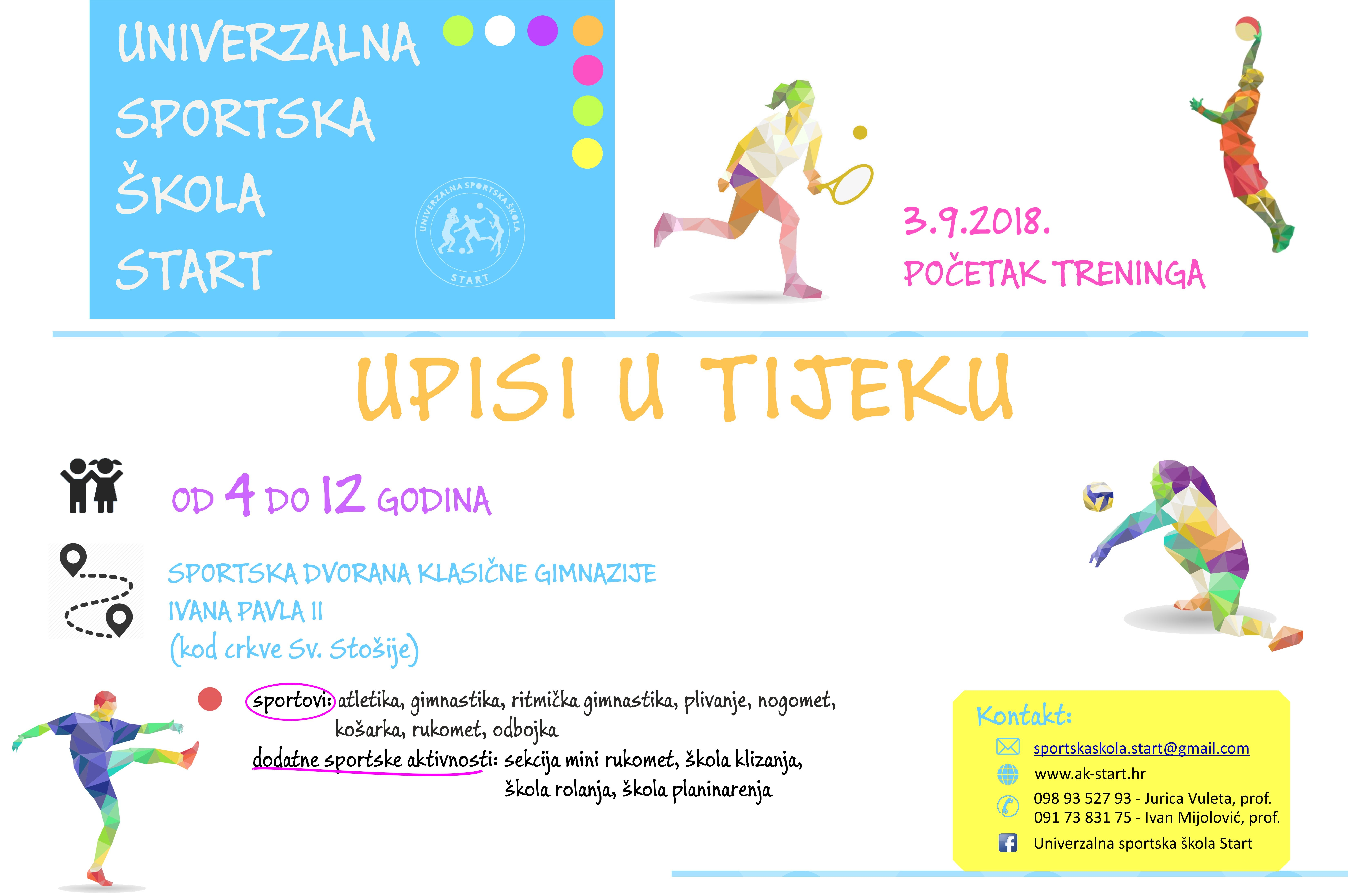 start-plakat